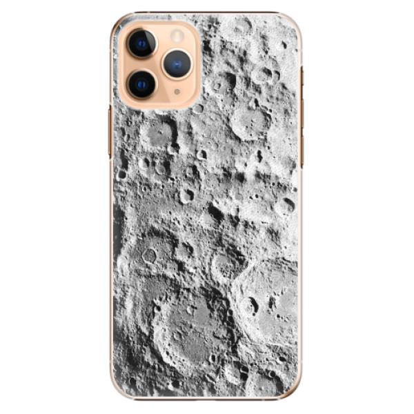 Plastové pouzdro iSaprio - Moon Surface - iPhone 11 Pro