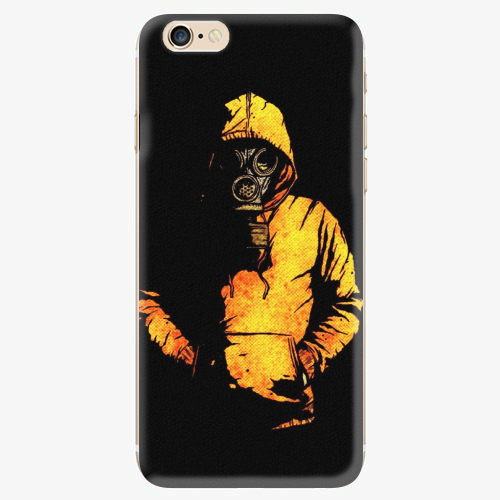 Silikonové pouzdro iSaprio - Chemical - iPhone 6/6S
