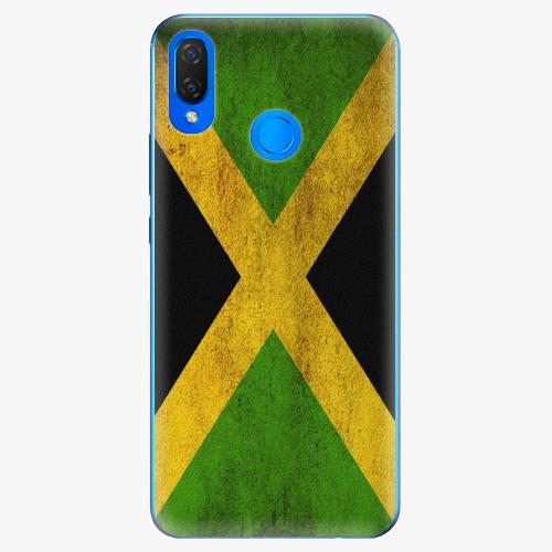 Plastový kryt iSaprio - Flag of Jamaica - Huawei Nova 3i