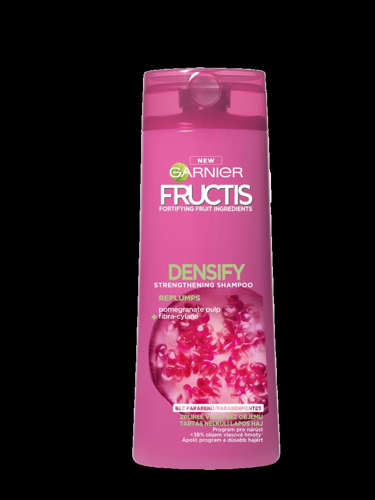 Fructis Garnier Densify posilující šampon 400 ml