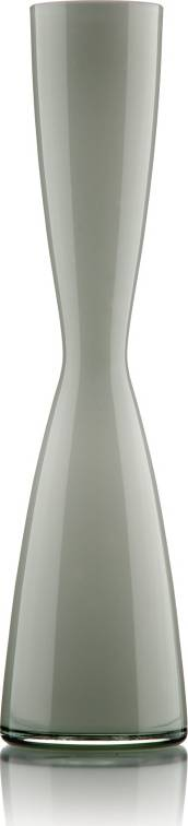 Solitaire váza 25 cm, šedá, 567317 eva solo