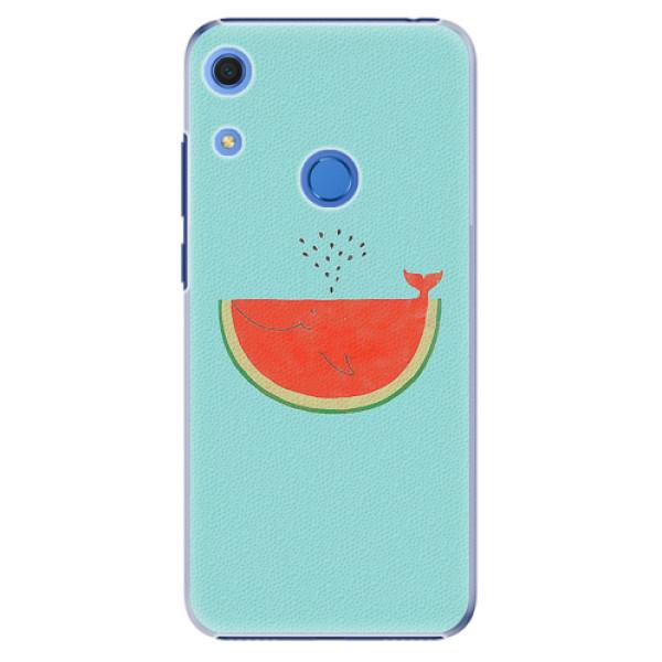 Plastové pouzdro iSaprio - Melon - Huawei Y6s