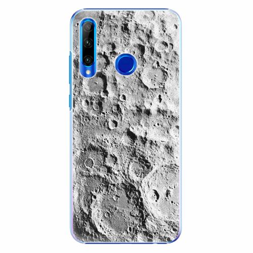 Plastový kryt iSaprio - Moon Surface - Huawei Honor 20 Lite