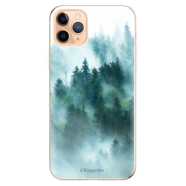 Odolné silikonové pouzdro iSaprio - Forrest 08 - iPhone 11 Pro Max
