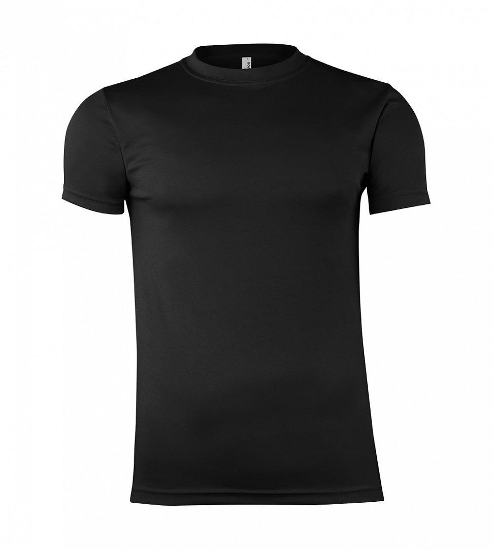 Tričko Montana černé
