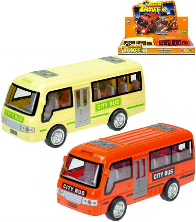 Autobus 18cm setrv. BO/SV/ZV