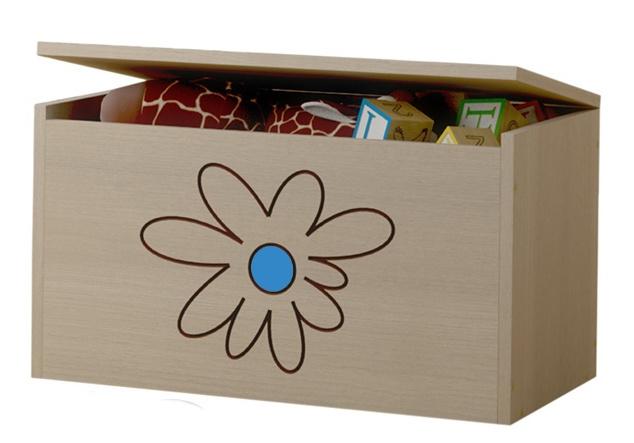 babyboo-box-na-hracky-truhla-kvetinka-modra