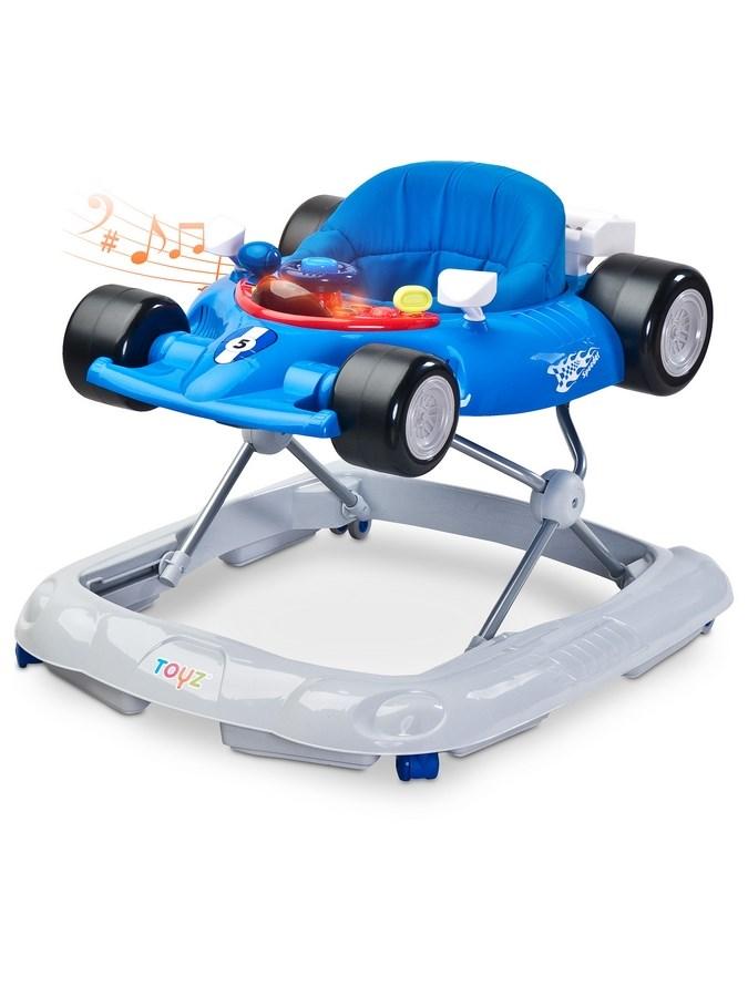 Dětské chodítko Toyz Speeder - blue - modrá