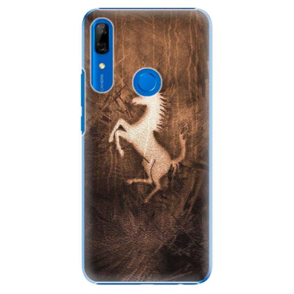 Plastové pouzdro iSaprio - Vintage Horse - Huawei P Smart Z