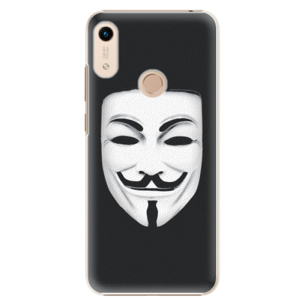 Plastové pouzdro iSaprio - Vendeta - Huawei Honor 8A