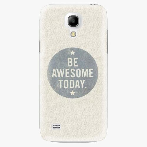 Plastový kryt iSaprio - Awesome 02 - Samsung Galaxy S4 Mini