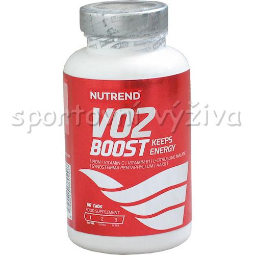 VO2 Boost 60 kapslí
