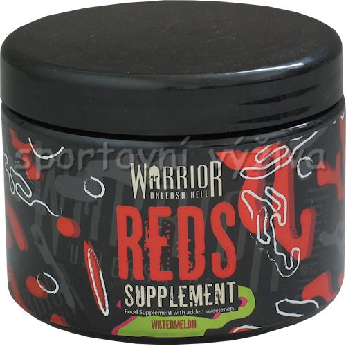 Reds Supplement