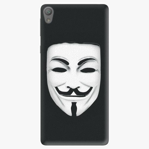 Plastový kryt iSaprio - Vendeta - Sony Xperia E5