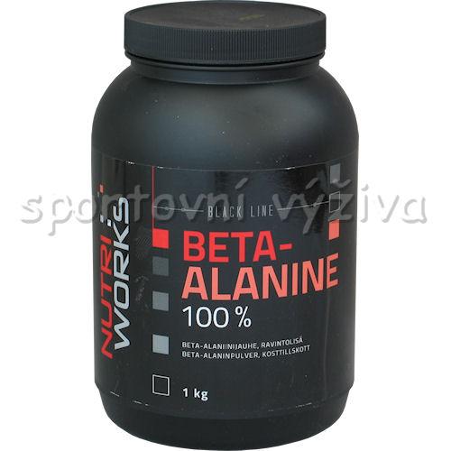 Beta Alanine 100% 1000g