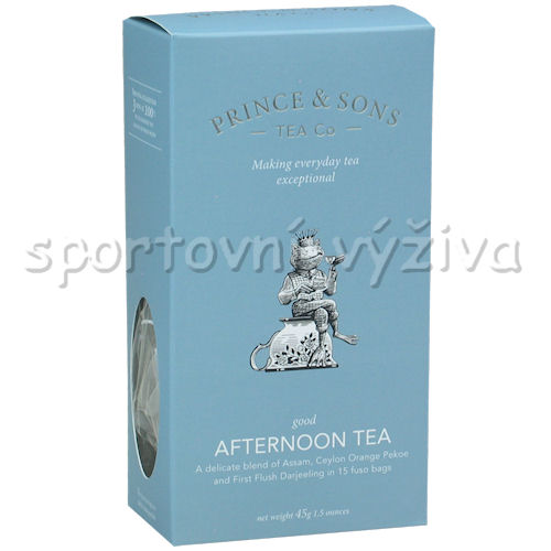 Afternoon Tea 15 sáčků (45g)
