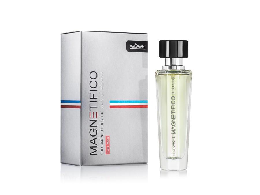 Feromony pro muže Magnetifico Pheromone Seduction 30ml - Valavani