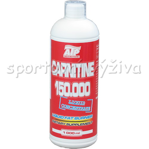 Carnitine 150.000 - 1000ml-grapefruit