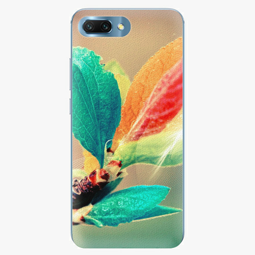 Plastový kryt iSaprio - Autumn 02 - Huawei Honor 10