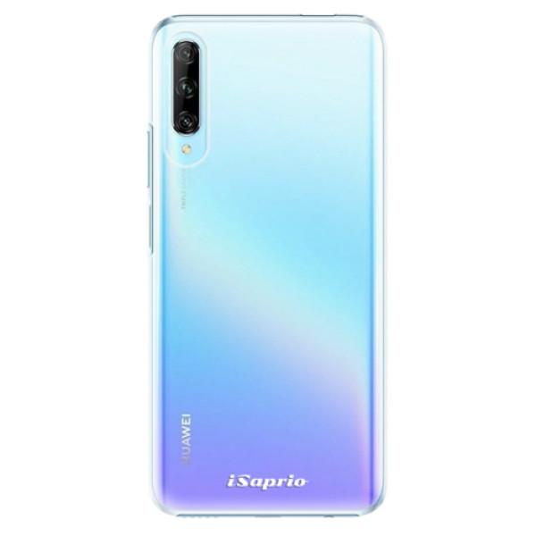 Plastové pouzdro iSaprio - 4Pure - mléčný bez potisku - Huawei P Smart Pro