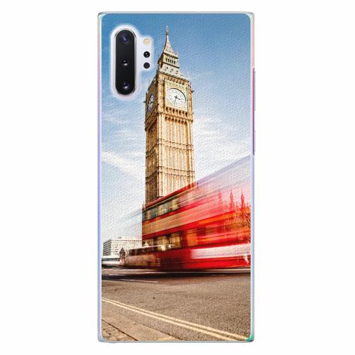 Plastový kryt iSaprio - London 01 - Samsung Galaxy Note 10+