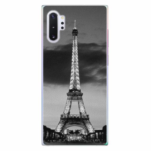 Plastový kryt iSaprio - Midnight in Paris - Samsung Galaxy Note 10+