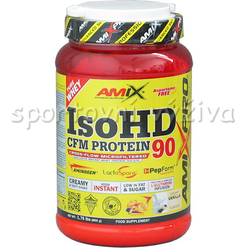 IsoHD 90 CFM Protein