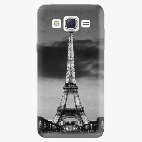 Plastový kryt iSaprio - Midnight in Paris - Samsung Galaxy J5