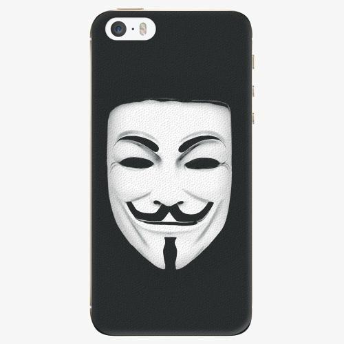 Plastový kryt iSaprio - Vendeta - iPhone 5/5S/SE