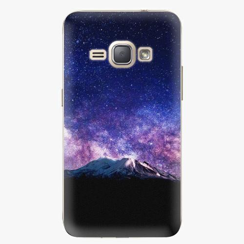 Plastový kryt iSaprio - Milky Way - Samsung Galaxy J1 2016