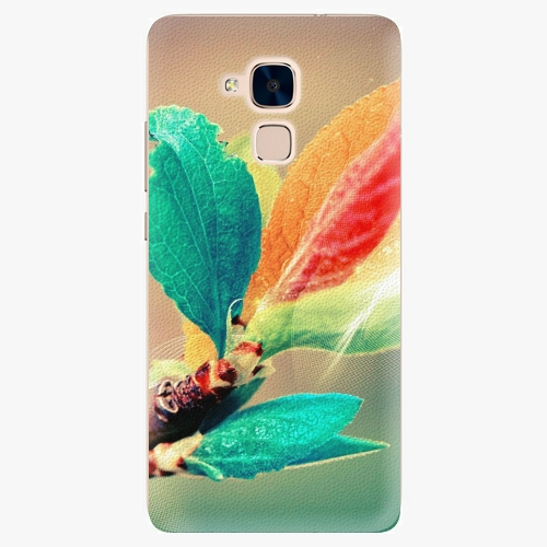 Plastový kryt iSaprio - Autumn 02 - Huawei Honor 7 Lite