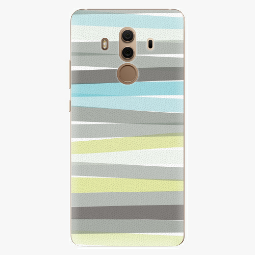 Plastový kryt iSaprio - Stripes - Huawei Mate 10 Pro