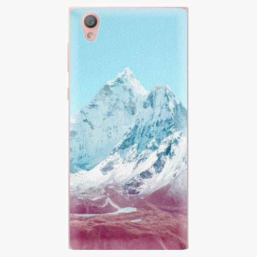 Plastový kryt iSaprio - Highest Mountains 01 - Sony Xperia L1