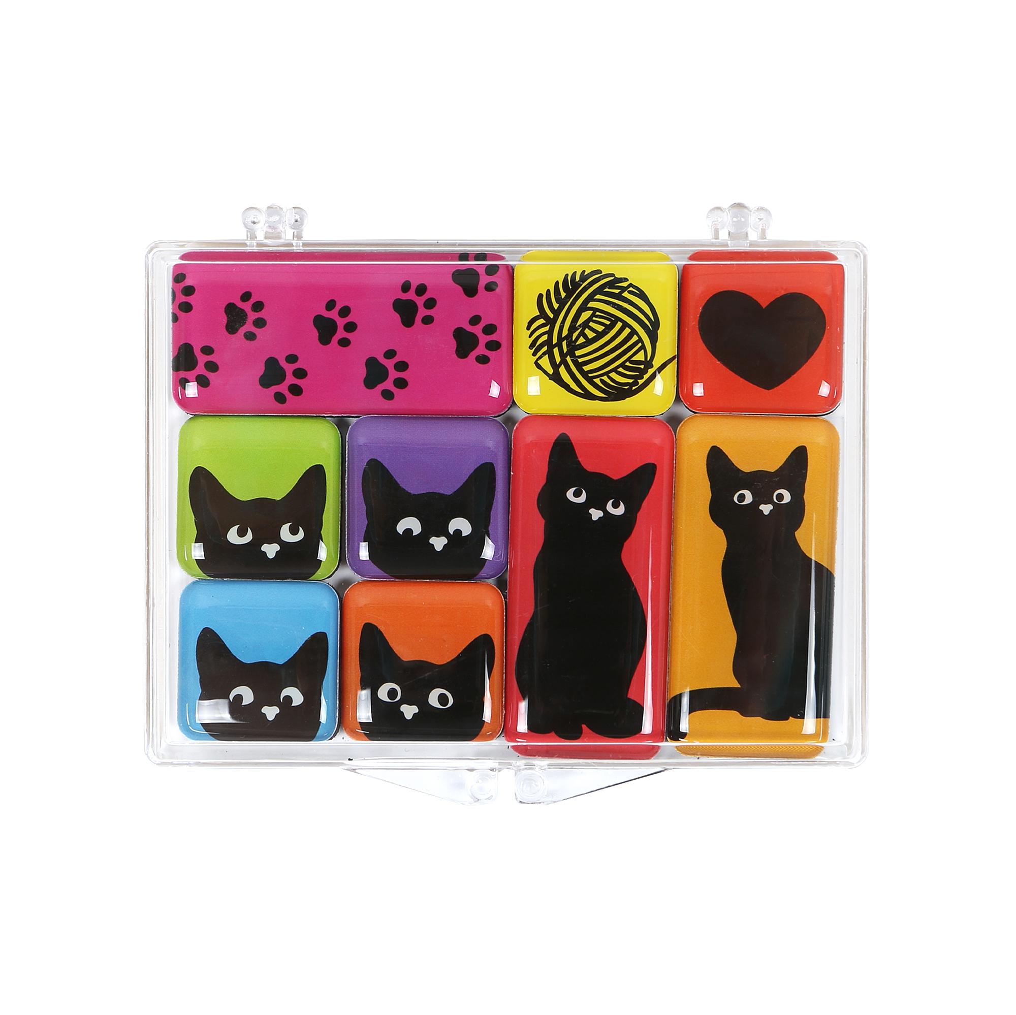 ALBI - Magnety - Kočky