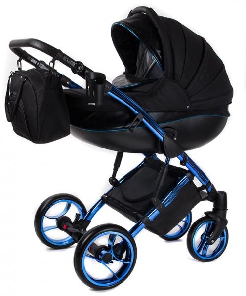 nellys-kocarek-blue-metalic-2v1-cerny-modry