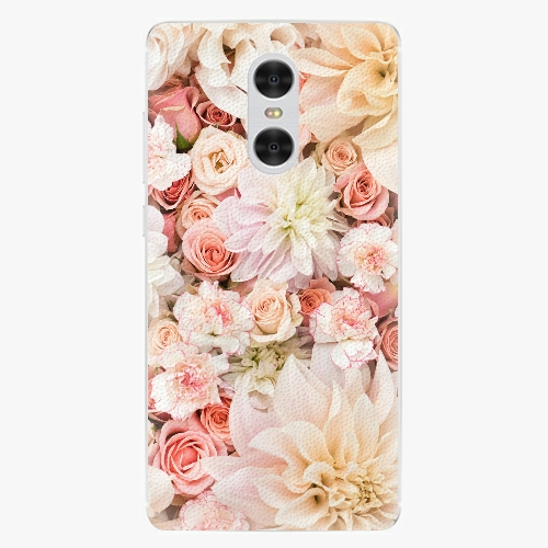 Plastový kryt iSaprio - Flower Pattern 06 - Xiaomi Redmi Pro