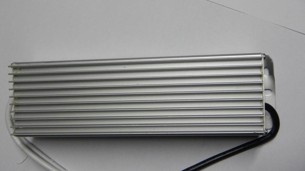 ELite síťový zdroj pro LED osvětlení, 150W/24V, IP67