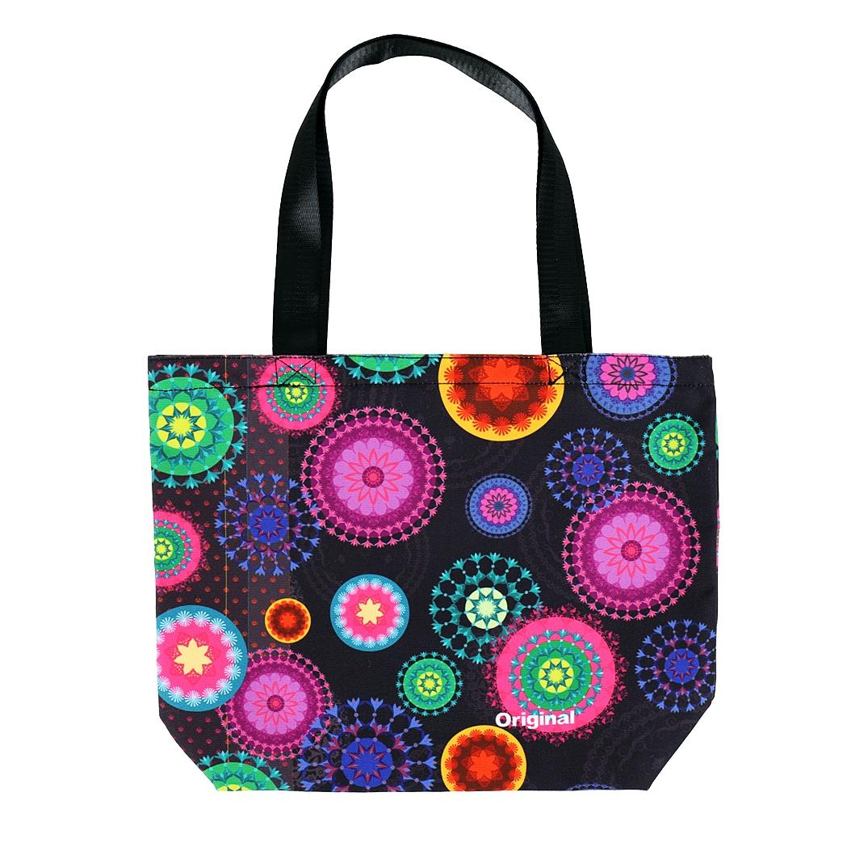 Plátěná taška - Arabesky
