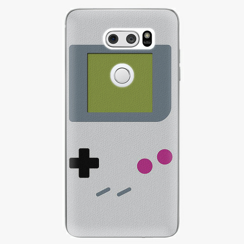 Plastový kryt iSaprio - The Game - LG V30
