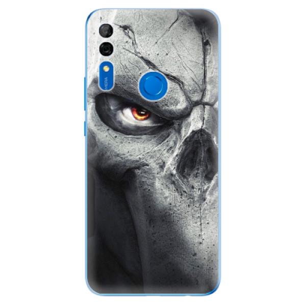 Odolné silikonové pouzdro iSaprio - Horror - Huawei P Smart Z