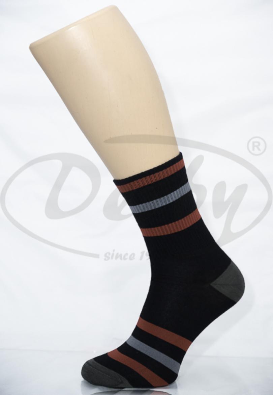 Termoaktivní ponožky SPORTS - Mix/45-47