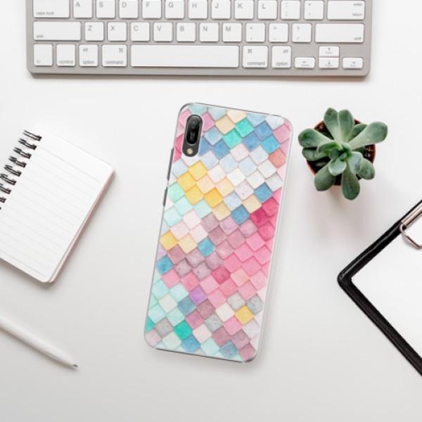 Plastové pouzdro iSaprio - Roof - Huawei Y6 2019