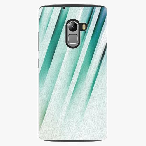 Plastový kryt iSaprio - Stripes of Glass - Lenovo A7010