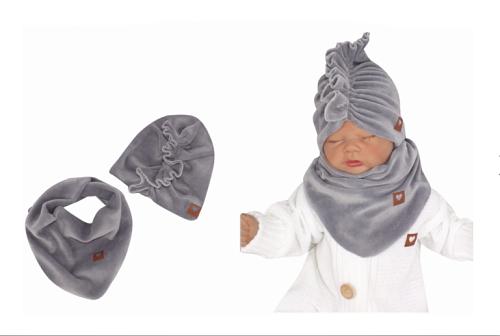 z-z-stylova-detska-jarni-podzimni-velurova-cepice-turban-s-satkem-seda-48-52cm-48-52-cepicky-obvod