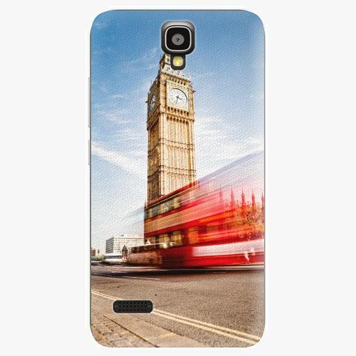 Plastový kryt iSaprio - London 01 - Huawei Ascend Y5