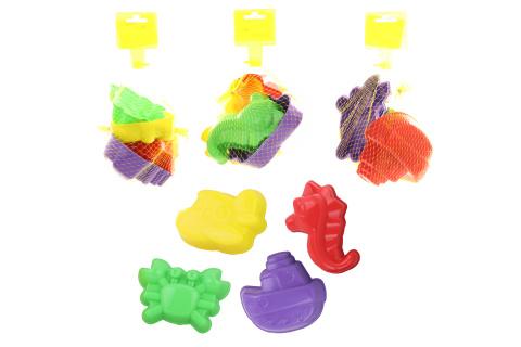 Formičky na bábovky