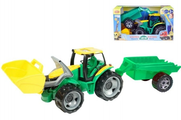 traktor-se-lzici-60cm-a-privesem-45cm-plast-v-krabici