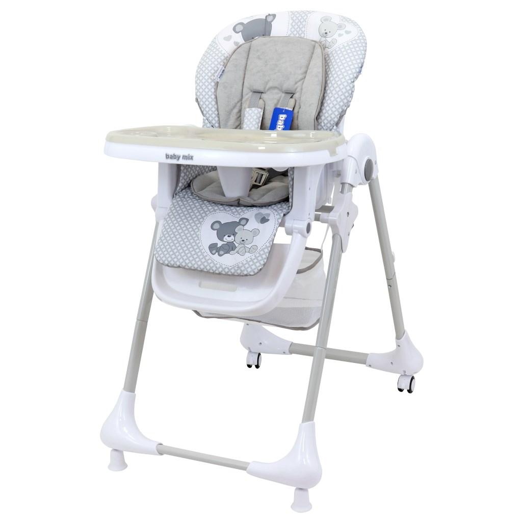 Jídelní židlička Baby Mix Infant