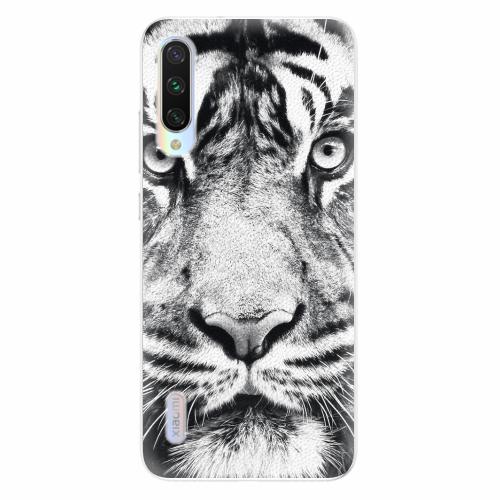Silikonové pouzdro iSaprio - Tiger Face - Xiaomi Mi A3