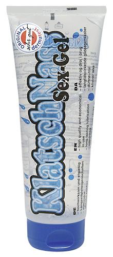Lubrikační gel KlatschNass 240ml